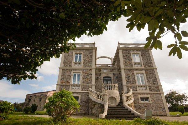 Hotel Rural Villa Auristela - фото 14