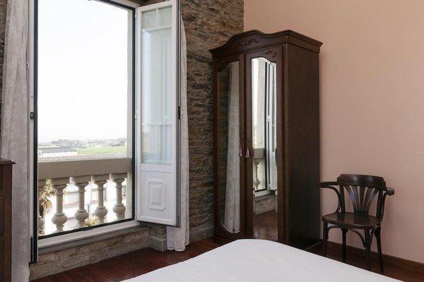 Hotel Rural Villa Auristela - фото 2