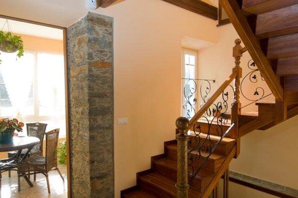Hotel Rural Villa Auristela - фото 5