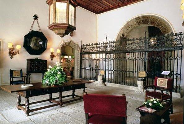 Parador de Santiago - Hostal Reis Catolicos - фото 15