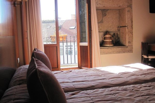Hotel Bonaval - фото 1