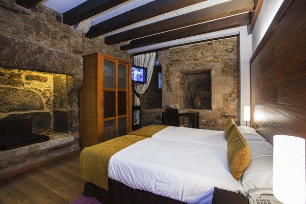 Hotel Bonaval - фото 2