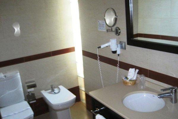 Hotel Bonaval - фото 9