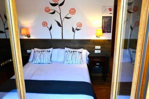 Hotel Alda Algalia - фото 3