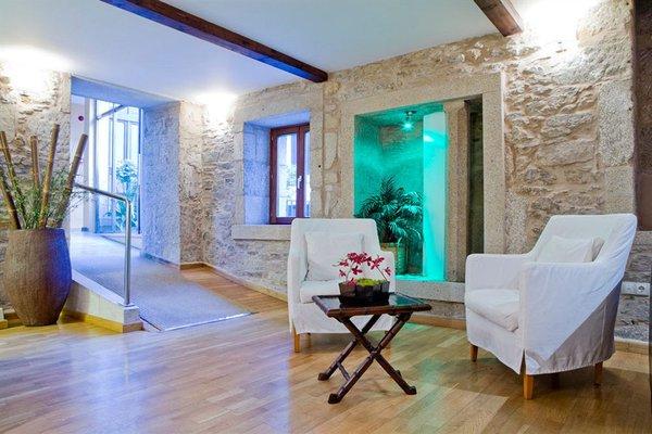 Hotel Alda Algalia - фото 5