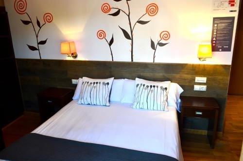 Hotel Alda Algalia - фото 7