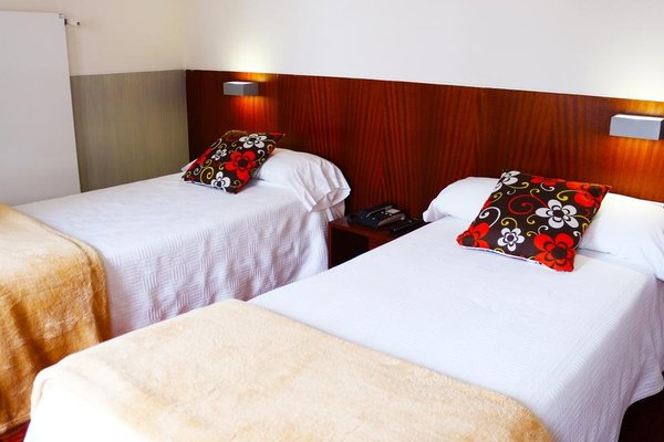 Hotel Santa Clara - фото 1