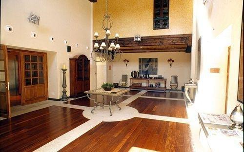 AC Palacio del Carmen, Autograph Collection, a Luxury & Lifestyle Hotel - фото 15