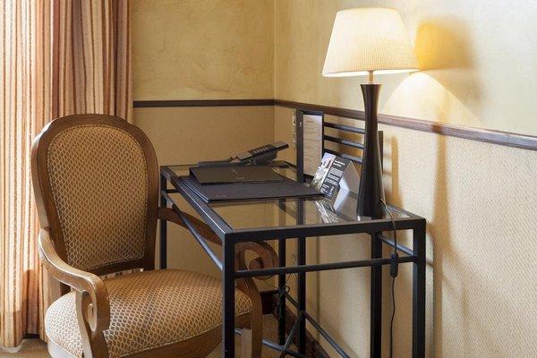 AC Palacio del Carmen, Autograph Collection, a Luxury & Lifestyle Hotel - фото 4