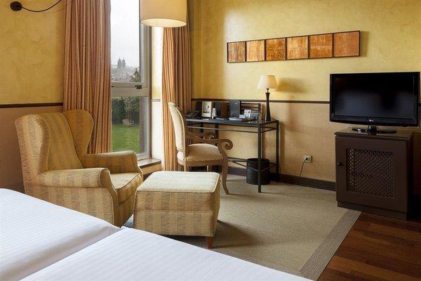 AC Palacio del Carmen, Autograph Collection, a Luxury & Lifestyle Hotel - фото 6