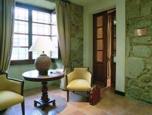 AC Palacio del Carmen, Autograph Collection, a Luxury & Lifestyle Hotel - фото 7