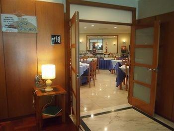 Hotel Ciudad de Compostela - фото 13