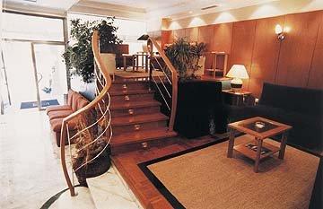 Hotel Ciudad de Compostela - фото 19