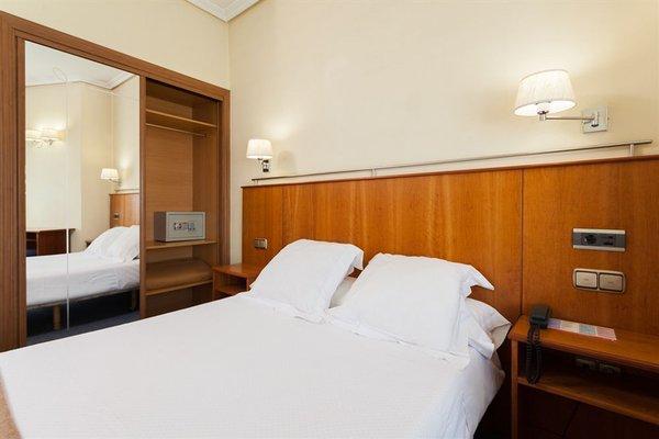 Hotel Ciudad de Compostela - фото 2