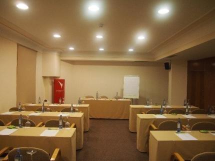 Hotel Ciudad de Compostela - фото 20