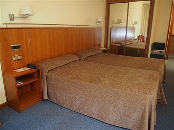 Hotel Ciudad de Compostela - фото 3