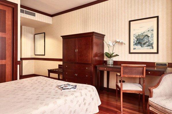 Gran Hotel Santiago - фото 1