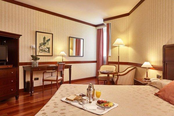 Gran Hotel Santiago - фото 5