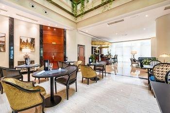 Gran Hotel Santiago - фото 7
