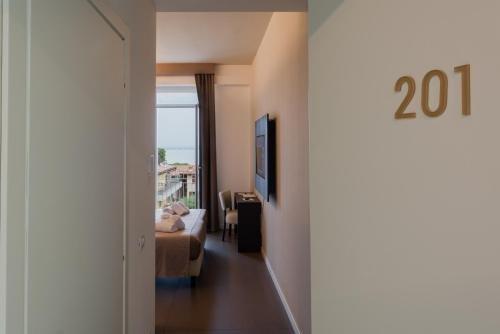Hotel Armony - фото 11