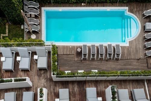 Hotel Armony - фото 17