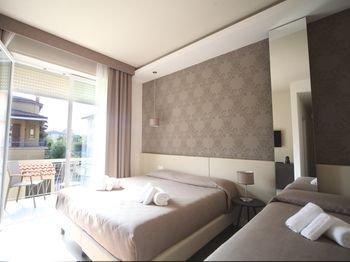 Hotel Armony - фото 2