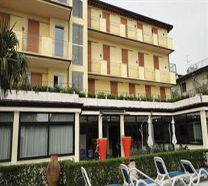 Hotel Armony - фото 23