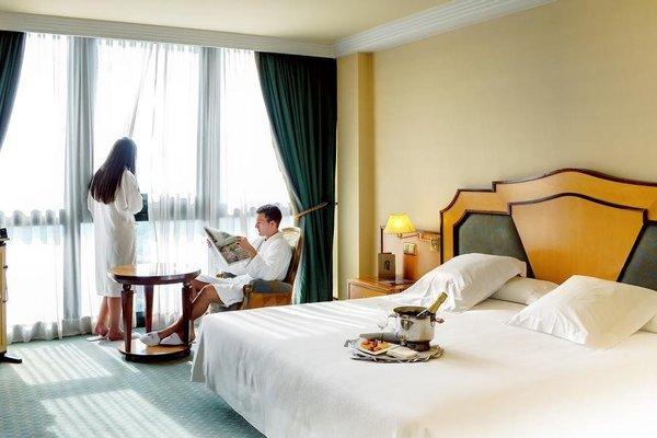 Hotel Oca Puerta del Camino - фото 4