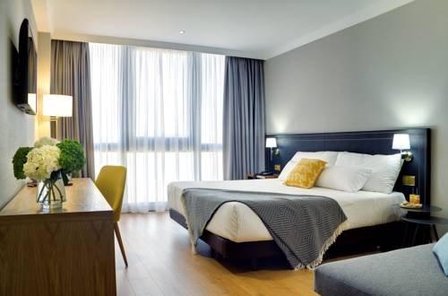 Hotel Oca Puerta del Camino - фото 1
