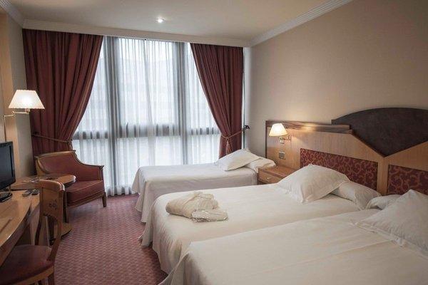 Hotel Oca Puerta del Camino - фото 2