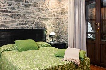 Hotel Rua Villar - фото 31