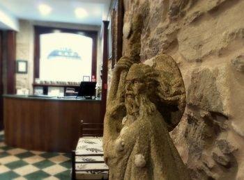 Hotel Rua Villar - фото 17