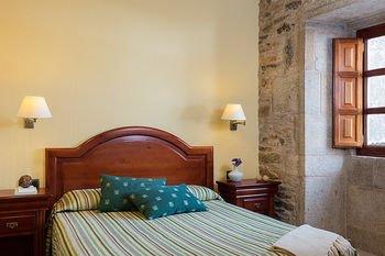 Hotel Rua Villar - фото 2