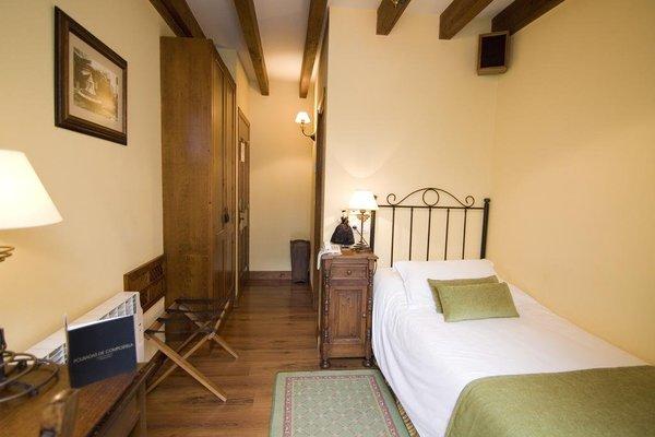 Pousadas de Compostela Hotel Pombal - фото 1