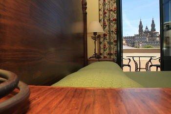 Pousadas de Compostela Hotel Pombal - фото 14