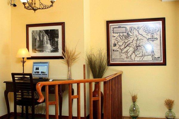 Pousadas de Compostela Hotel Pombal - фото 16