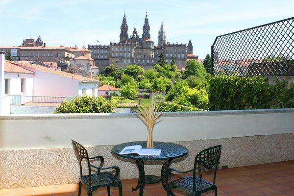 Pousadas de Compostela Hotel Pombal - фото 19