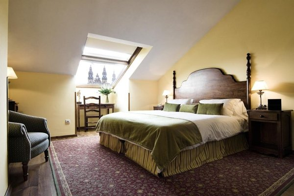 Pousadas de Compostela Hotel Pombal - фото 2