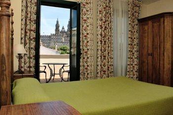 Pousadas de Compostela Hotel Pombal - фото 3