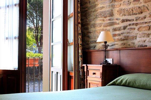 Pousadas de Compostela Hotel San Clemente - фото 9