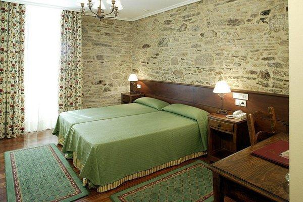 Pousadas de Compostela Hotel San Clemente - фото 1
