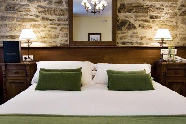 Pousadas de Compostela Hotel San Clemente - фото 3
