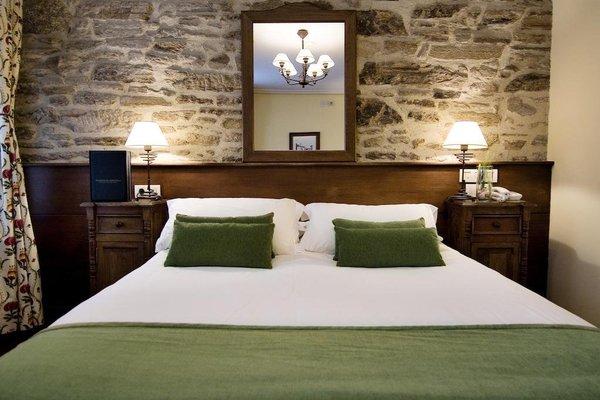 Pousadas de Compostela Hotel San Clemente - фото 4