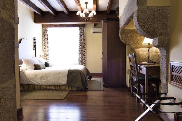 Pousadas de Compostela Hotel Airas Nunes - фото 10