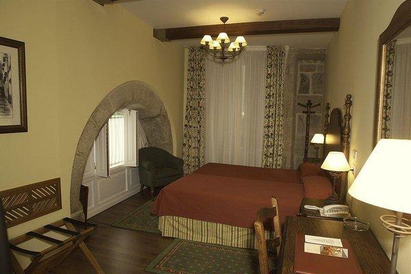 Pousadas de Compostela Hotel Airas Nunes - фото 3