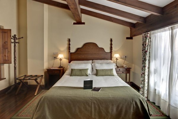Pousadas de Compostela Hotel Airas Nunes - фото 5