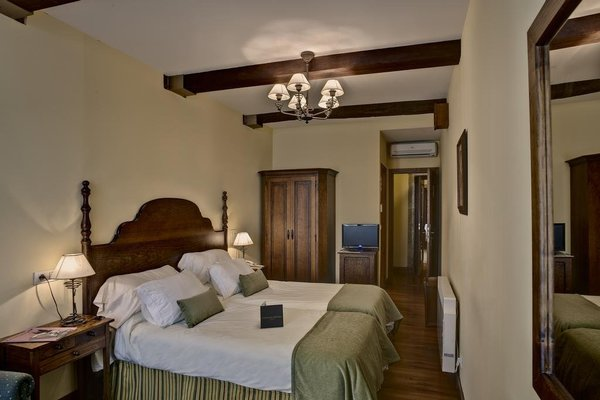 Pousadas de Compostela Hotel Airas Nunes - фото 7