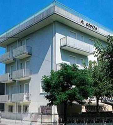 Hotel Oletta - фото 50