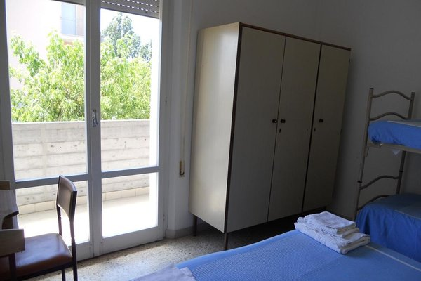 Hotel Oletta - фото 2