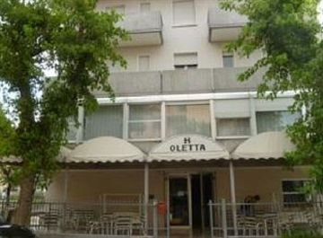 Hotel Oletta - фото 22